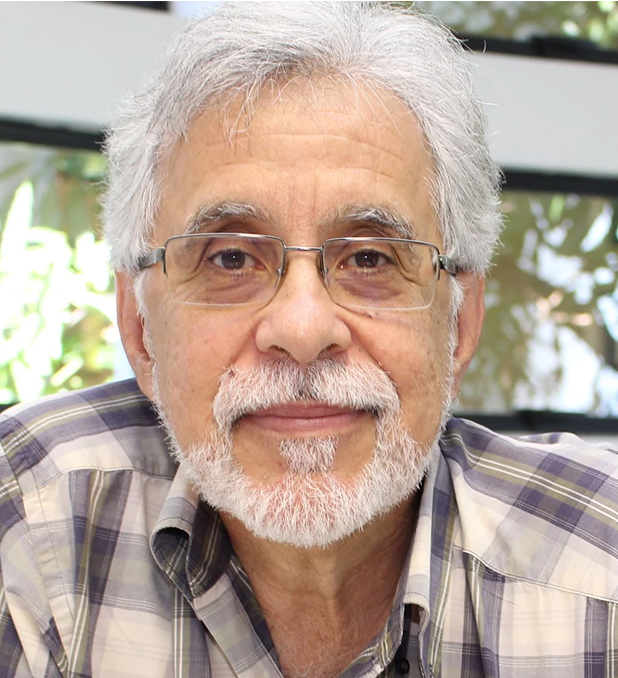 Prof. Mauricio Baretto