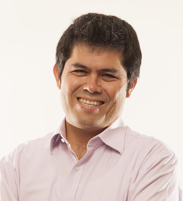 Prof. Jaime Miranda