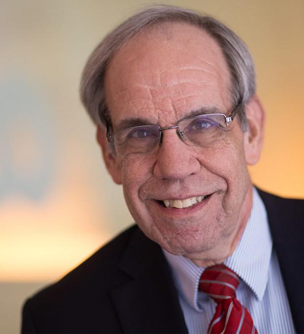Prof. Leonard Rubenstein