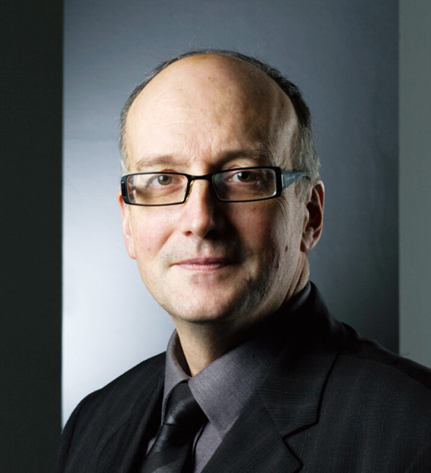 Prof. Peter Sammonds