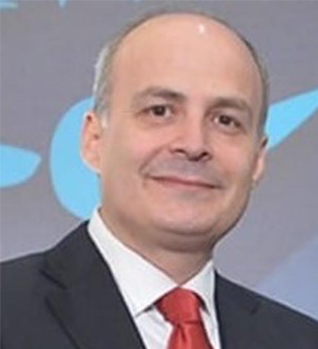 Dr. Apostolos Veizis