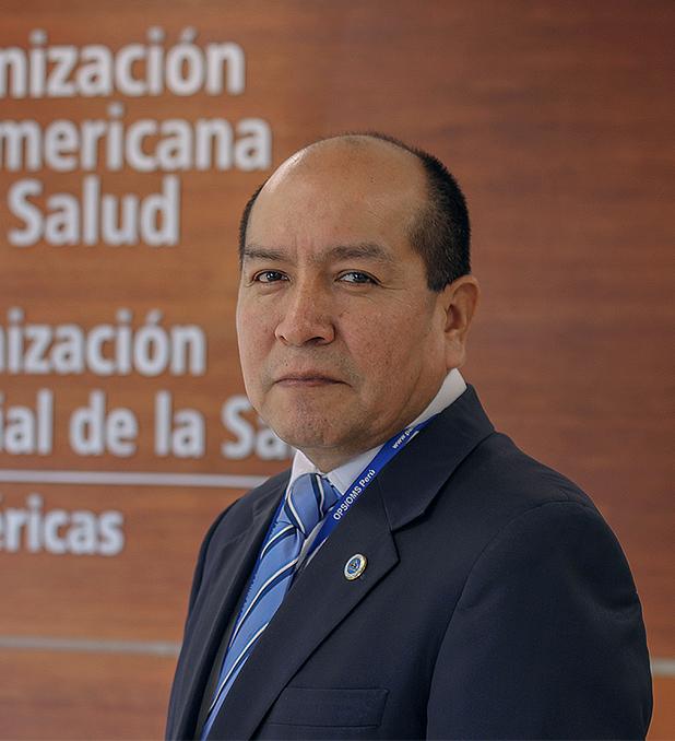 Carlos Arosquipa