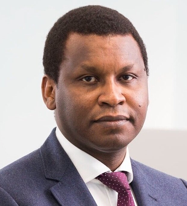 Prof. Ibrahim Abubakar