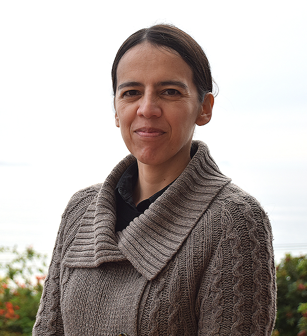Ietza Bojorquez