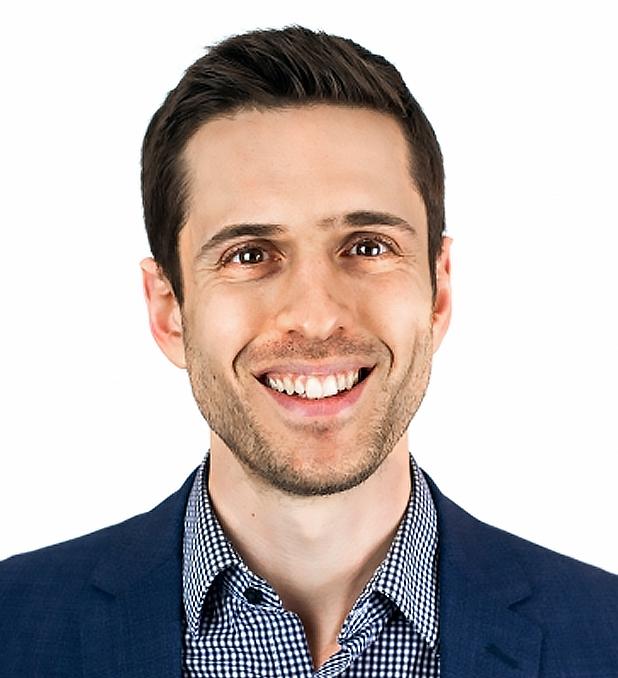 Josiah Kaplan, PhD