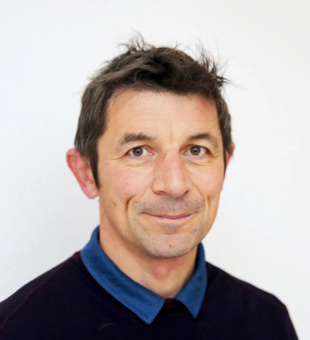 Prof. Karl Blanchet