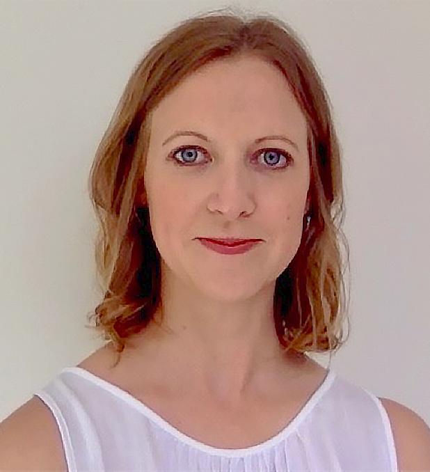 Dr. Lucinda Hiam