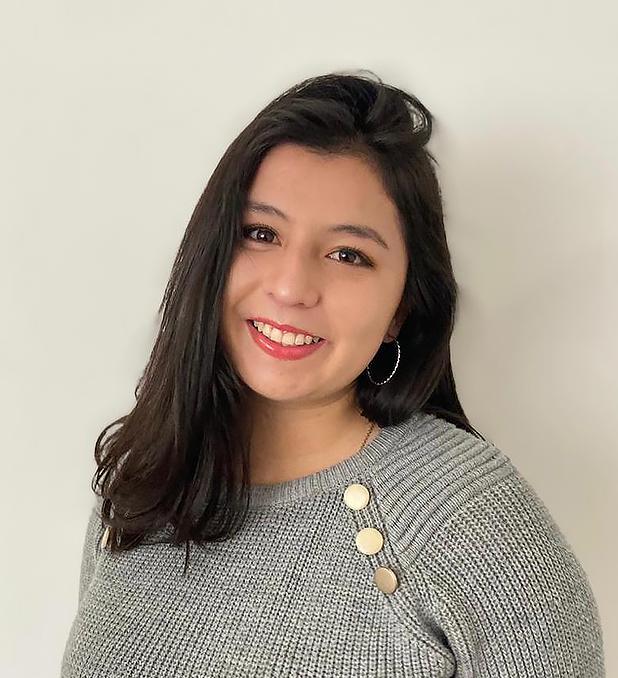 Maria Alejandra Riveros