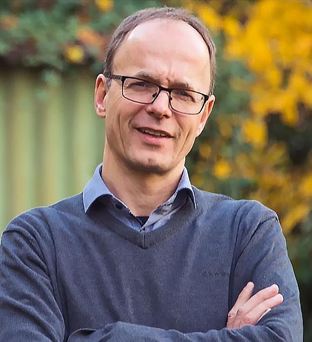 Michael Knipper