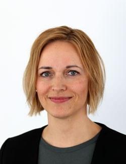 Lene Lundberg