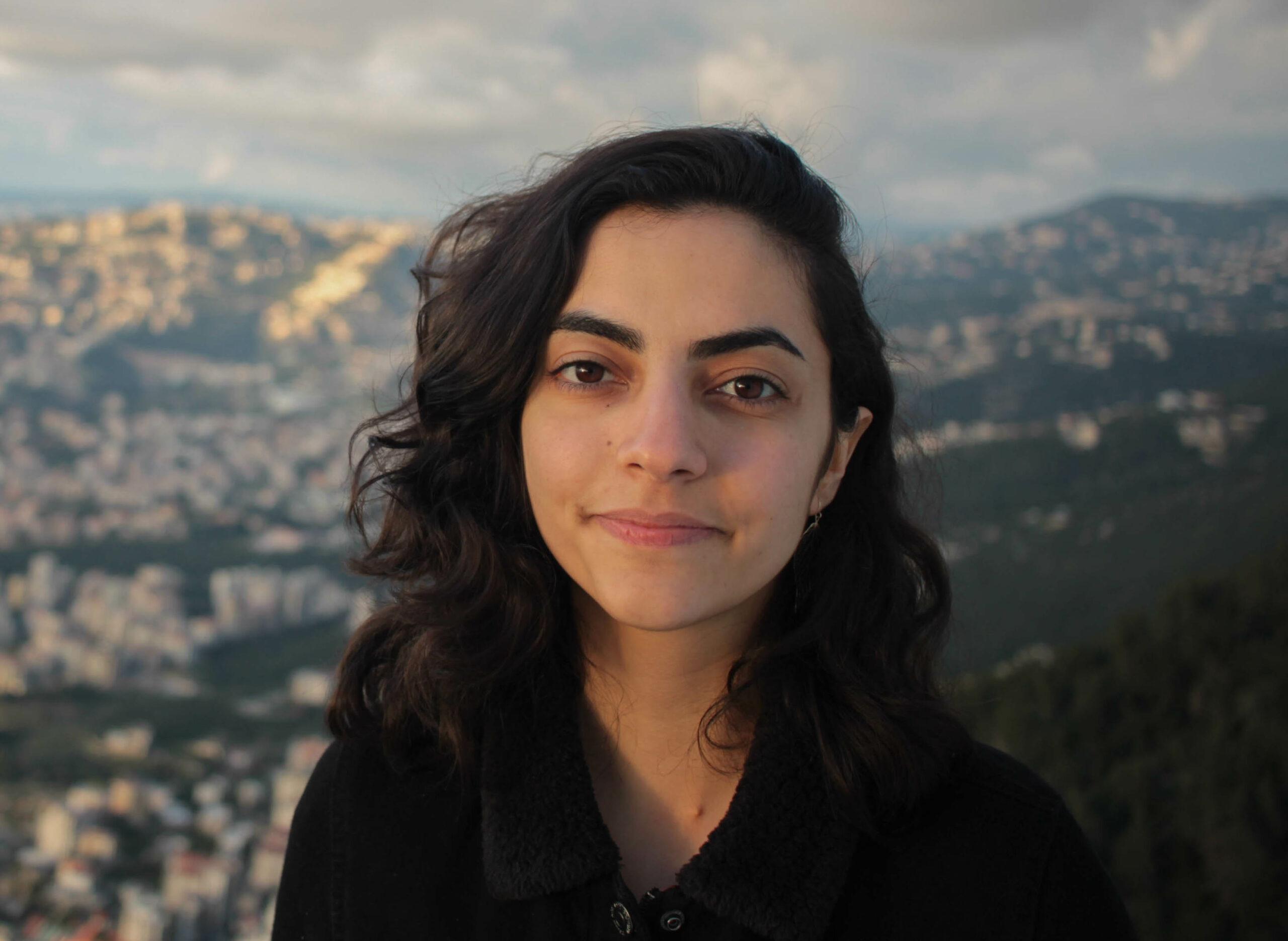 Khawla Nasser Aldeen