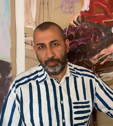 Saleh Aljadeeah